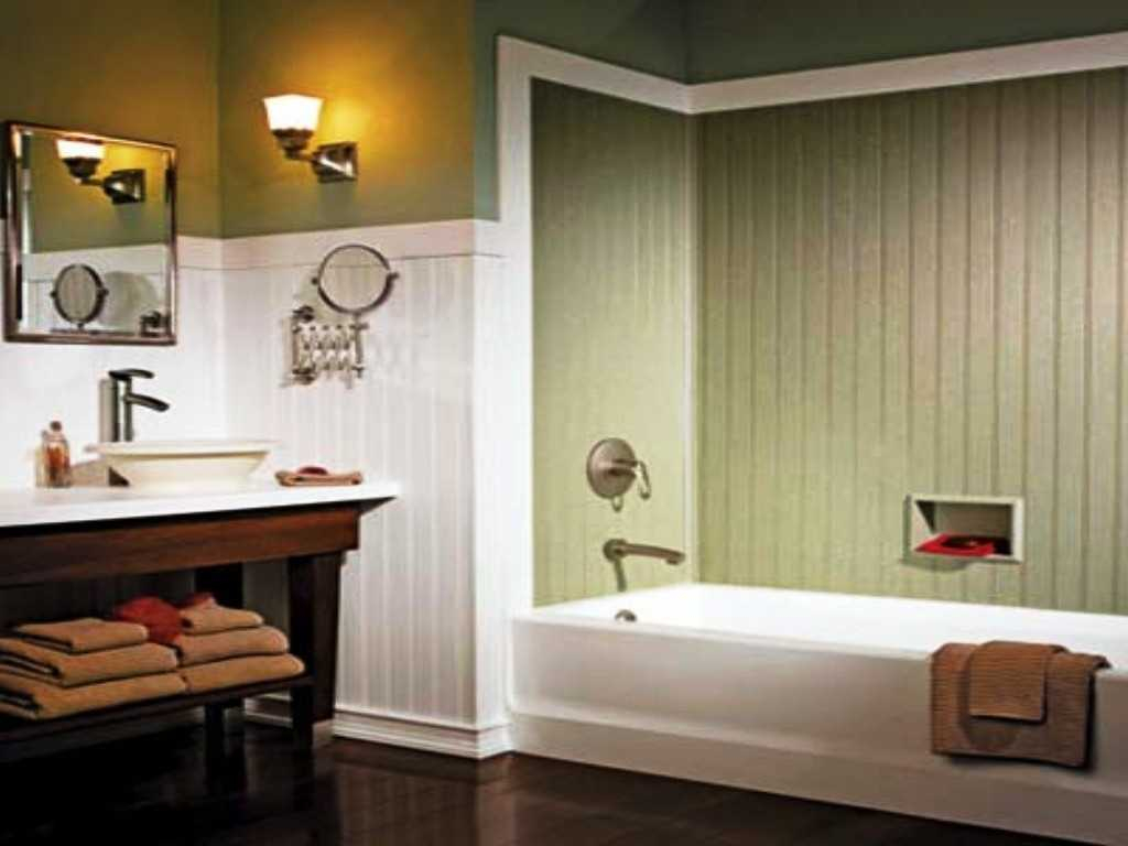 Glamorous Bathrooms With Beadboard & Complete Ideas Example with regard to Set Bathrooms With Beadboard