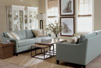 Glamorous Beach Chic Living Room | Ethan Allen, Couches And Tables | Design with regard to Set Ethan Allen Living Room