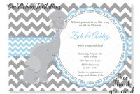 Glamorous Beautiful Boy Baby Shower Invitations 9 – Wyllieforgovernor with New Baby Boy Baby Shower Invitations