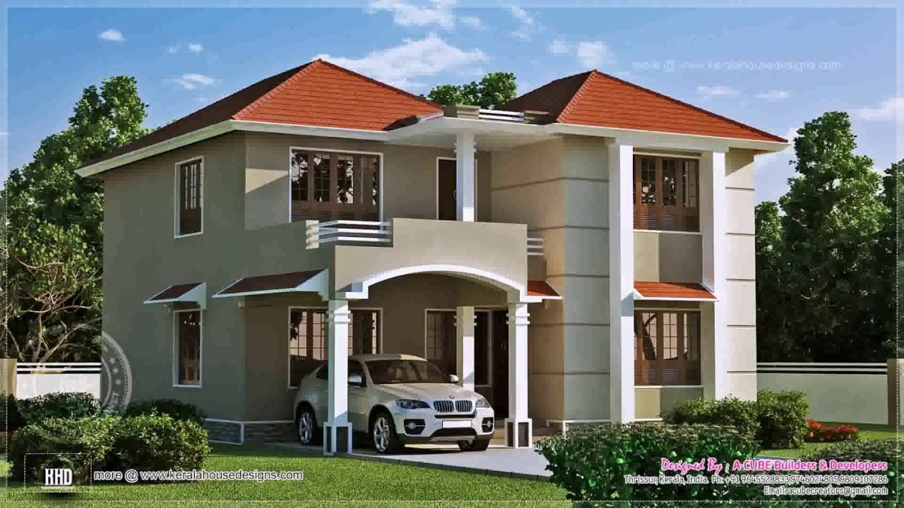 Glamorous Beautiful House Exterior Designs Photos Elaboration - Home Design with regard to Indian Home Exterior Design
