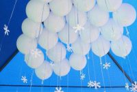 Glamorous Beautiful Winter Onederland First Birthday Party | Pinterest regarding Winter Wonderland Party Decor