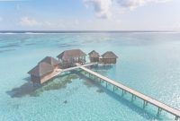Glamorous Best Kid-Friendly Over-The-Water Bungalows regarding Luxury Over The Water Bungalows In Caribbean