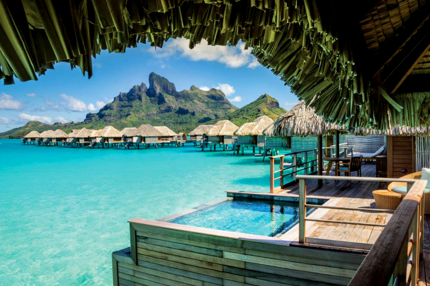 Glamorous Best Overwater Bungalows | Jetset for Best Overwater Bungalows