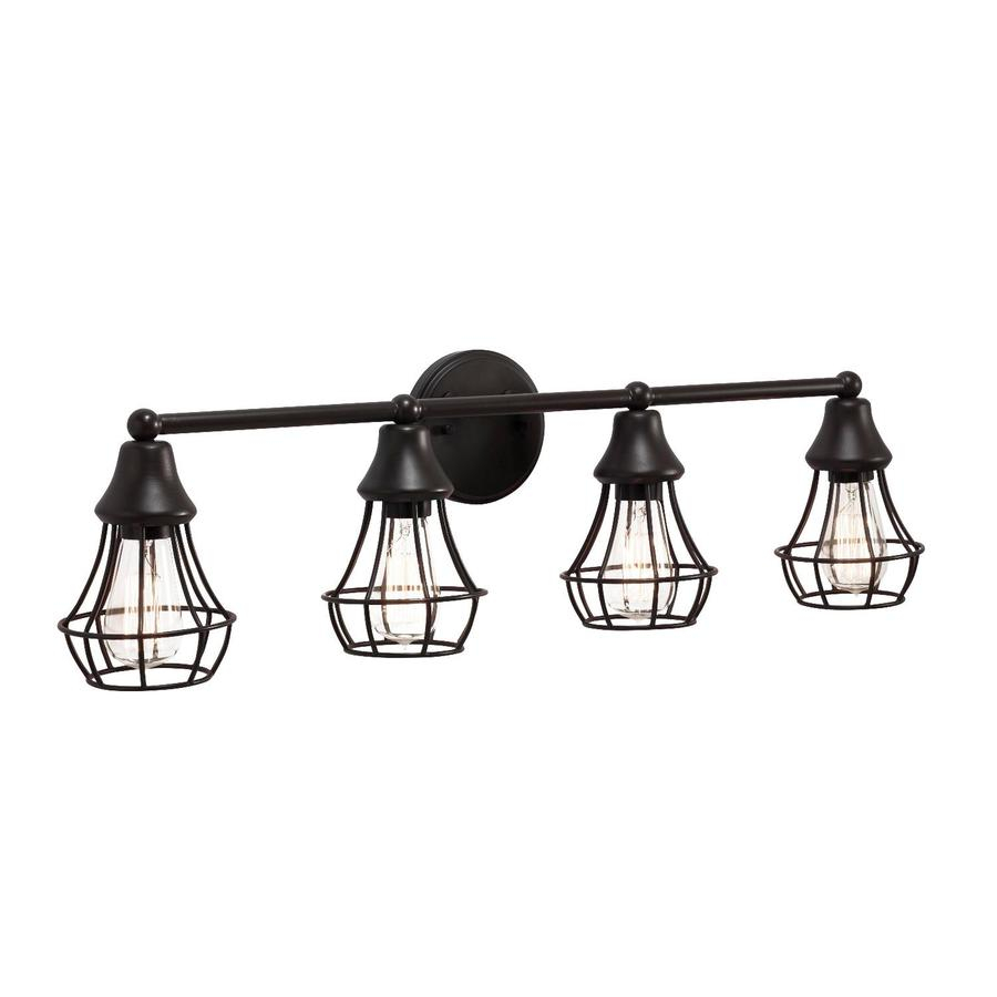 Glamorous Black Bathroom Wall Lights Pulley Black Brass Pull Chain Brushed with Black Bathroom Vanity Light
