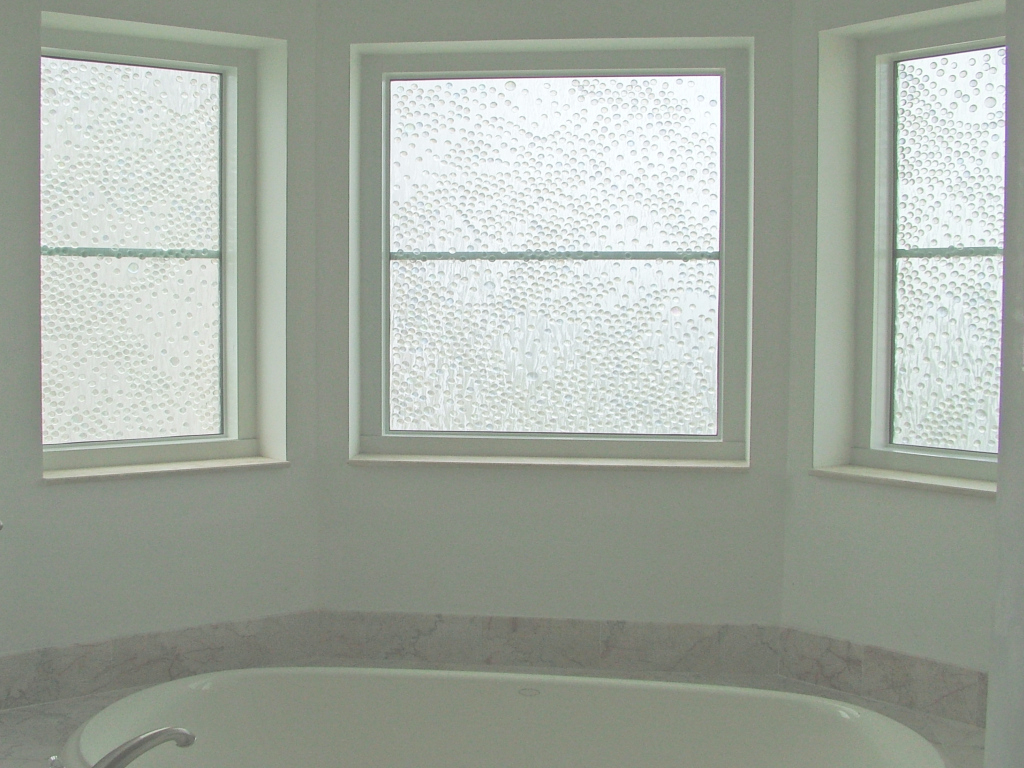 Glamorous Bubble Glass Windows - Glass Design - Fort Myers & Naples, Fl intended for Window Design Glass