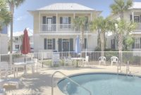 Glamorous Bungalow Vacation Rental In Seagrove $1,000/week. Nicest Of The within Bungalows At Seagrove