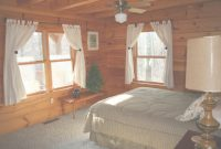 Glamorous Cabin Bedroom for Unique Cabin Bedroom