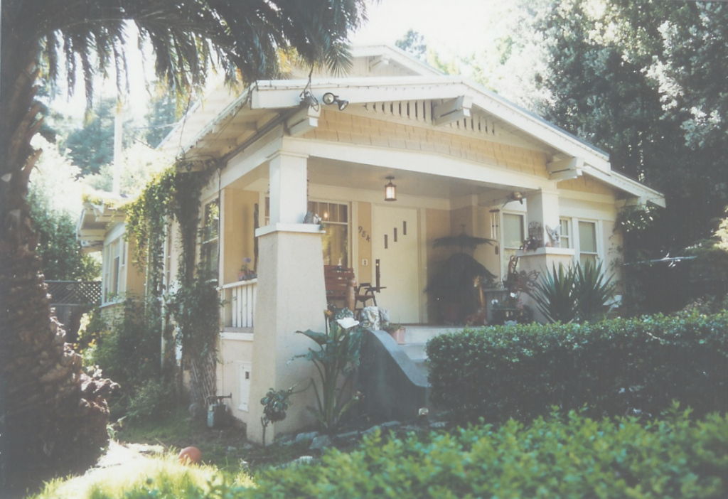 Glamorous California Bungalow - Wikipedia within High Quality California Bungalow