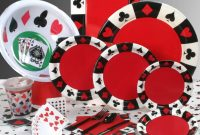 Glamorous Casino Themed Party Ideas Wallpaper – Birthday Party Supplies For intended for Casino Theme Party Decorations