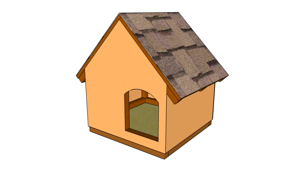 Glamorous Cat House Plans With Regard To Insulated Myoutdoorplans Free in Lovely Cat House Plans Pdf