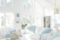 Glamorous Coastal Living Room Furniture White — Home Furniture Throughout inside Best of Beach Living Room Furniture