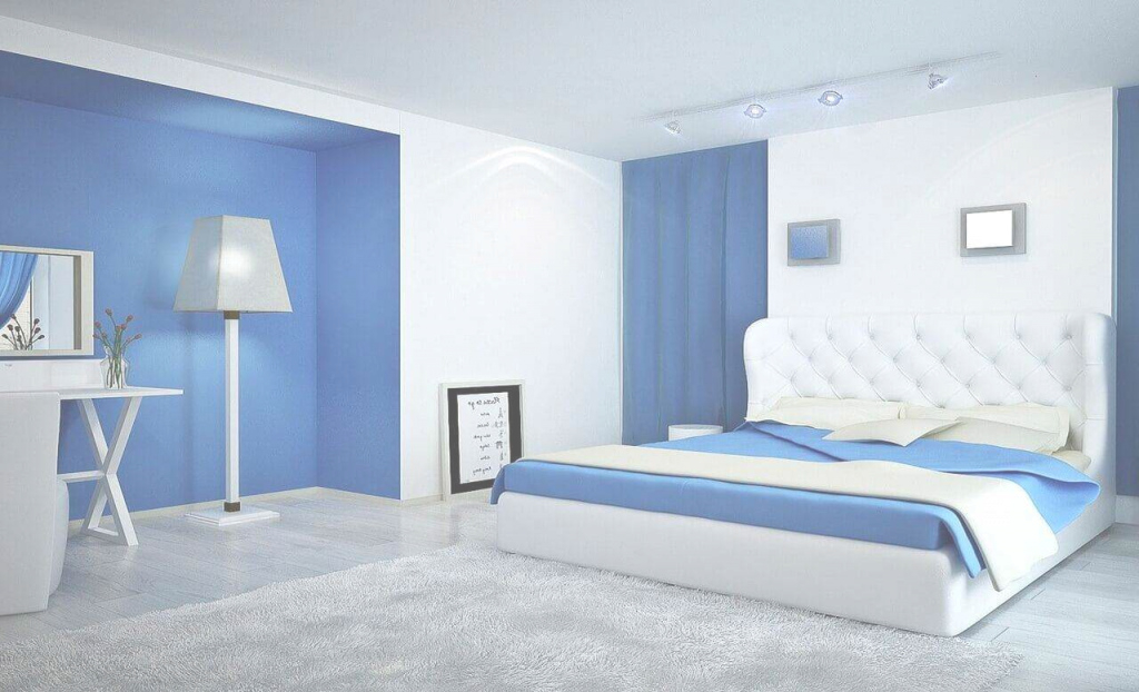 Glamorous Color Ideas For Bedrooms Walls Attic Blue Bedroom 2018 Including with Fresh Best Bedroom Colors
