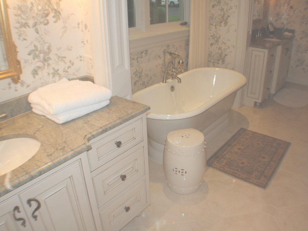 Glamorous Country Bathroom Vanities | Hgtv pertaining to Country Bathroom Vanities