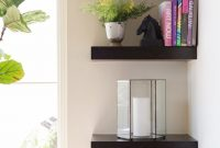 Glamorous Decorative Wall Shelves For Living Room Corner Shelving Units For in Elegant Corner Shelves For Living Room