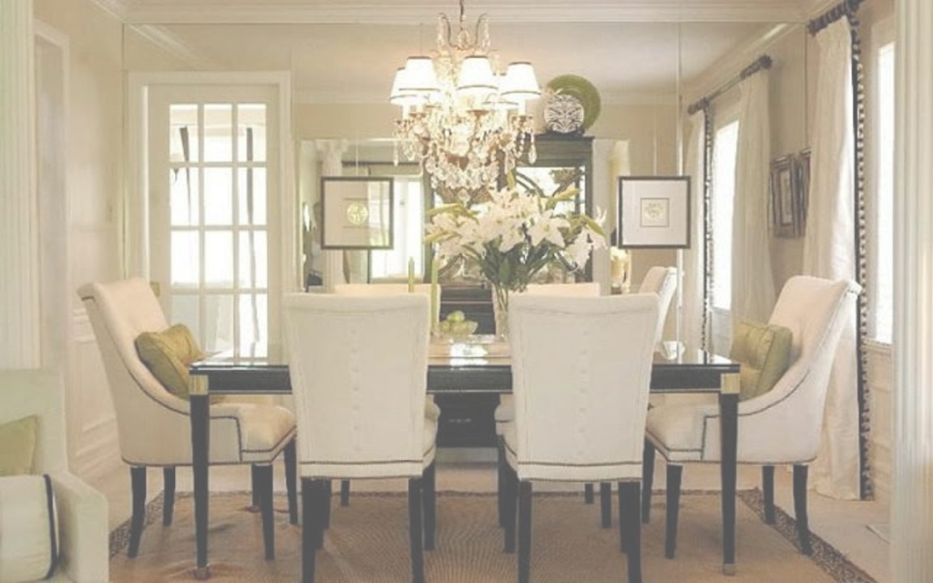 Glamorous Dining Room : Dining Room Decorating Ideas Interior Lighting Design for New Dining Room Ideas Pinterest