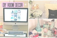 Glamorous Diy Room Decor! Cute & Affordable! – Youtube with Review Diy Bedroom Decor
