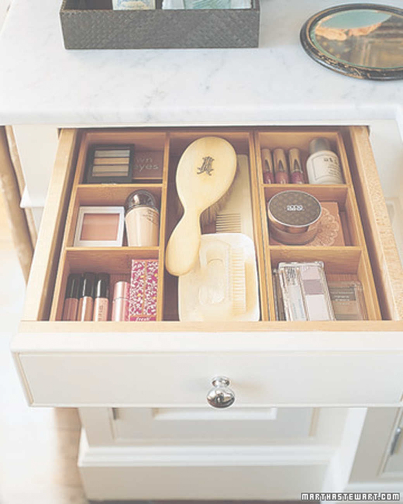 Glamorous Easy Ways To Increase Bathroom Countertop Storage - Blogbeen within Bathroom Counter Storage Ideas