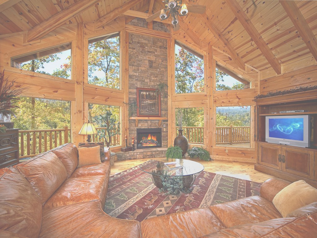 Glamorous Enjoy Mountain Views In This Huge 4 Bedroom - Vrbo with regard to Unique Cabin Bedroom