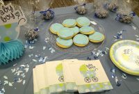 Glamorous For The Love Of Character: Work Baby Shower – Dollar Tree within Good quality Work Baby Shower