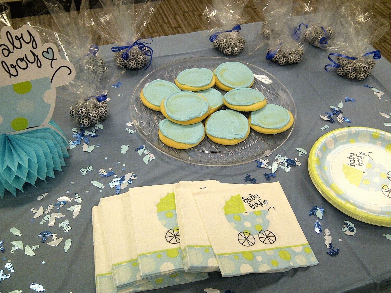 Glamorous For The Love Of Character: Work Baby Shower - Dollar Tree within Good quality Work Baby Shower
