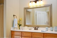 Glamorous Framed Bathroom Mirrors Houzz – Fancy Framed Bathroom Mirrors with regard to Beautiful Houzz Bathroom Mirrors