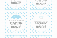 Glamorous Free Printable Baby Shower Favor Tags Template New Kara S Party regarding Free Printable Baby Shower Favor Tags Template