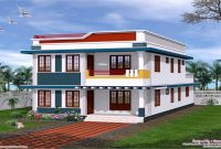 Glamorous Front Elevation Design Of House Pictures In India – Youtube inside Indian Home Elevation Design Photo Gallery