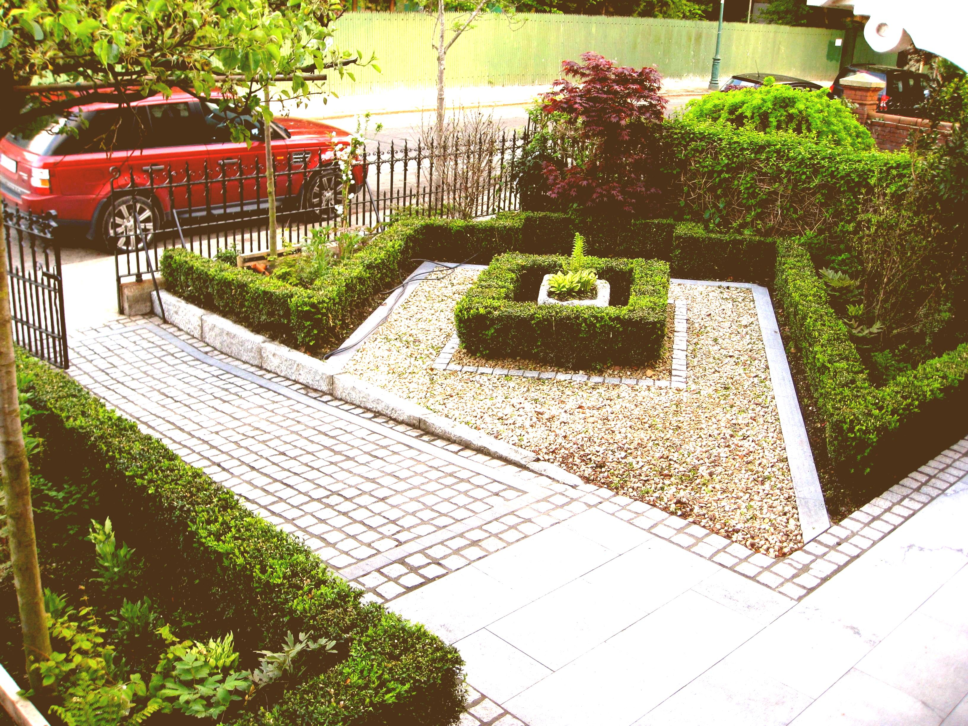 Glamorous Front Garden Design Ideas I For Small Gardens Modern
