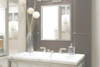 Glamorous Furniture: Stunning Three Light Vanity Fixtures For Modern Bathroom pertaining to Unique Luxury Bathroom Vanity