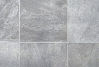 Glamorous Grey Stone Bathroom Linoleum Tile Vinyl Flooring Bathroom Linoleum throughout Blue Bathroom Lino