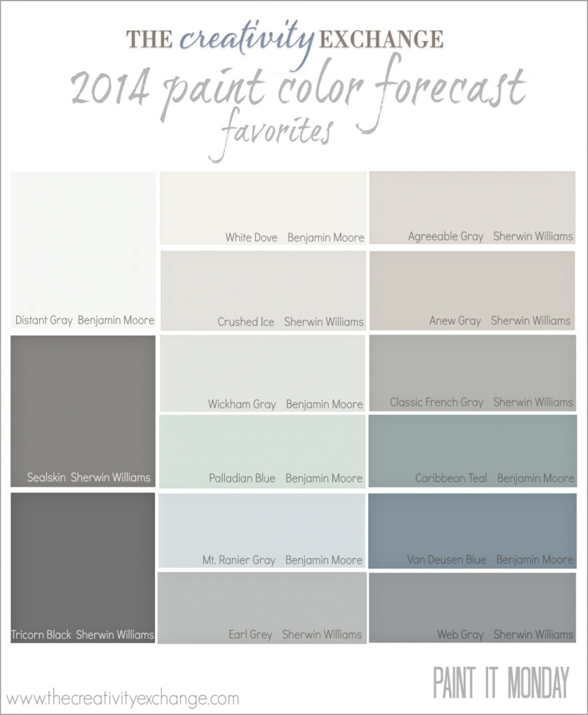 Glamorous Hc Benjamin Moore Sherwin Williams Anew Gray Grey Edgecomb Behr intended for Lovely Behr Paint Colors Gray