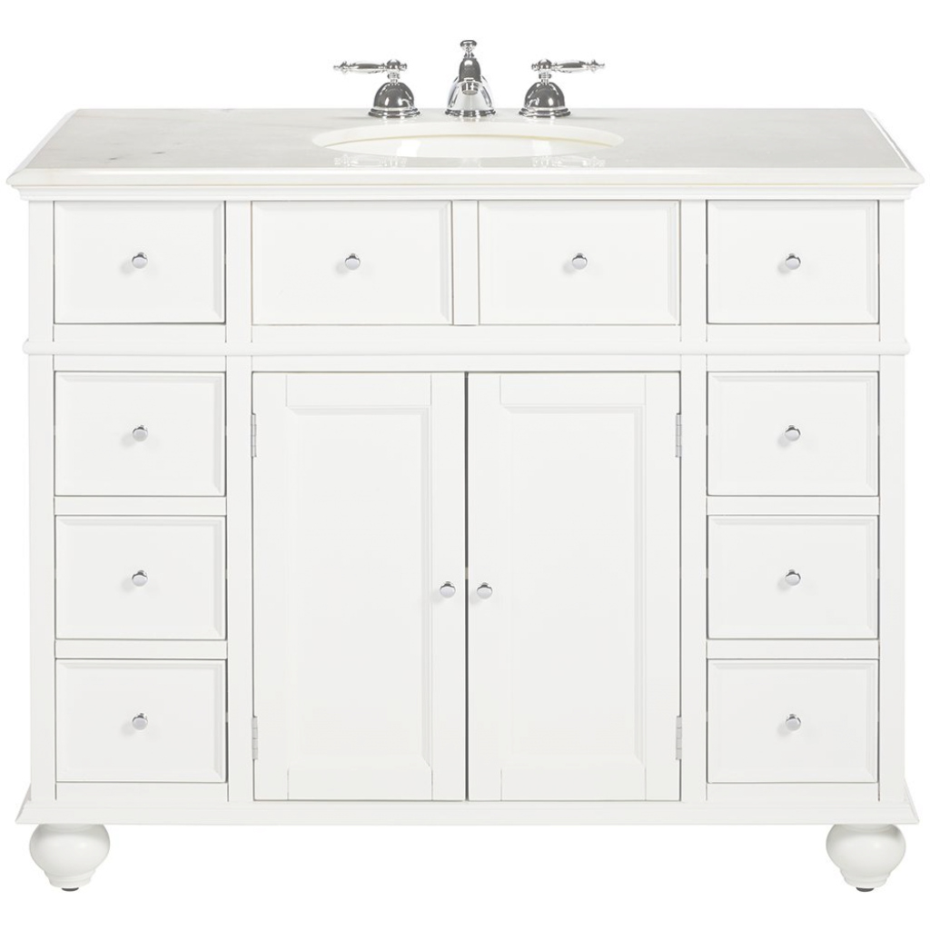 Glamorous Home Designs : Bathroom Vanities Home Depot Home Depot Victoria regarding Home Depot Vanity Bathroom