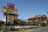 Glamorous Homestead Motel, Dubbo, Australia – Booking intended for Fresh Garden Hotel Dubbo