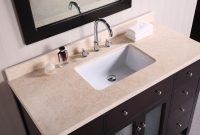 Glamorous How To Clean Stone Vanity Tops | Stone Vanity Tops regarding Set Bathroom Vanity With Top