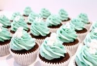 Glamorous How To Make Christening/ Baby Shower Cupcakes – Youtube throughout Elegant Baby Shower Cupcakes