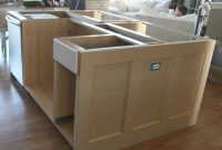 Glamorous Ikea Hack {How We Built Our Kitchen Island} – Jeanne Oliver throughout Lovely Ikea Hack Kitchen Island