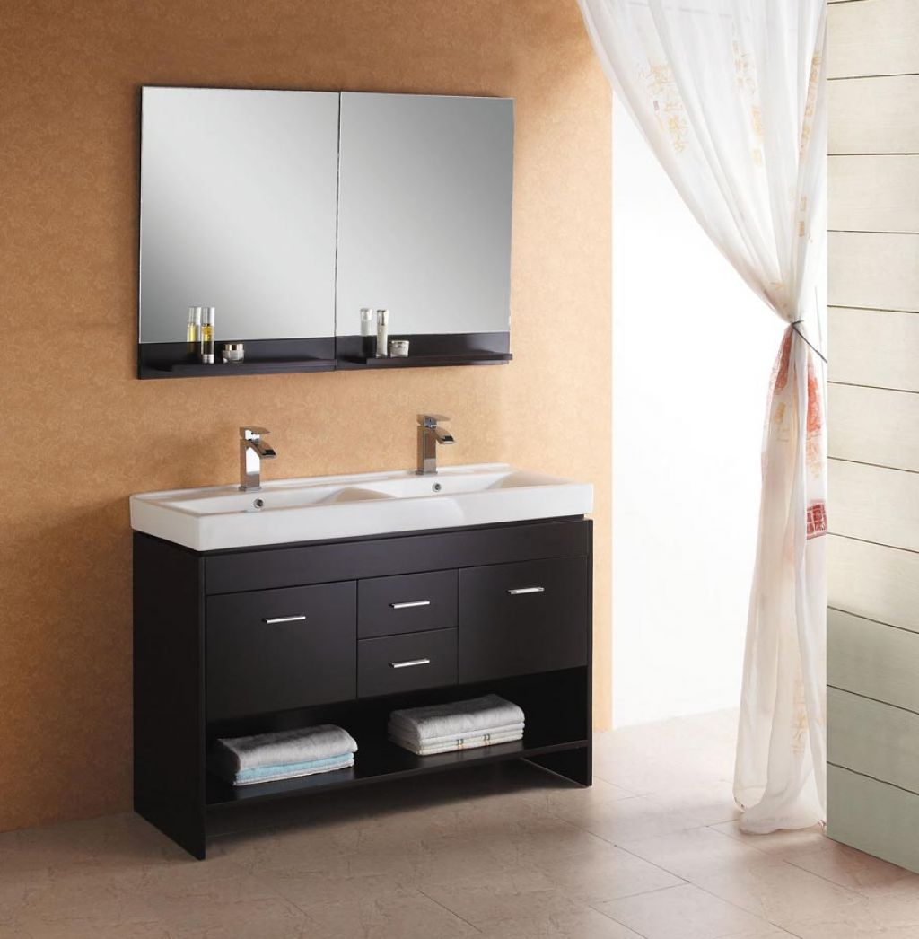 Glamorous Ikea Vanity Cabinet Beauteous Bathroom Vanities And Cabinets With intended for Bathroom Vanities Ikea