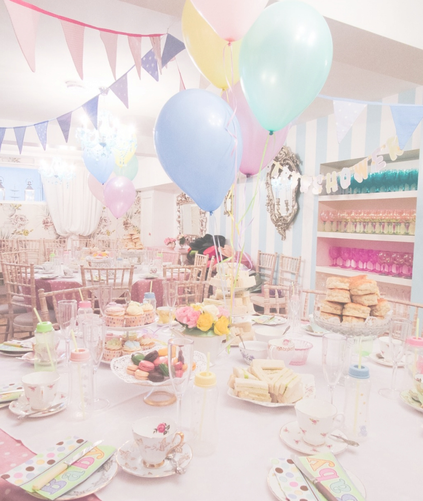 Glamorous Inspiring Baby Shower Ideas And Tips — Inspiring Baby Shower Ideas throughout Places To Rent For Baby Shower