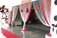 Glamorous Interior Design Best Casino Themed Party Decorations Home Design inside Casino Theme Party Decorations