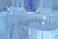 Glamorous Interior Design Fresh Winter Themed Party Decorations Amazing Fall inside Winter Wonderland Party Decor