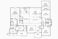 Glamorous Jack And Jill Bathroom Floor Plans Fresh House Plans With Jack And within Jack And Jill Bathroom Floor Plans