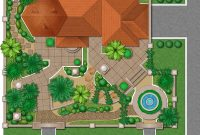 Glamorous Landscape Drawing Software Landscape Design Software For Mac Pc regarding Beautiful Landscape Drawing Software