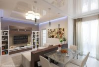 Glamorous Living Room Dining Room Ideas Living Room And Dining Room Combo Home regarding Lovely Living Room And Dining Room Together