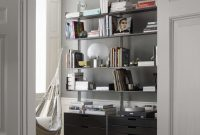 Glamorous Living Room Shelving | Gallery | 606 Universal Shelving System | Vitsœ with Living Room Shelving
