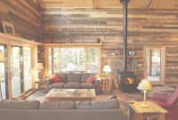 Glamorous Log Cabin Living Room – Living Room Ideas intended for Cabin Living Room