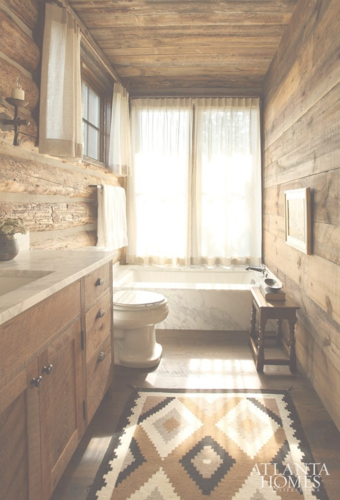 Glamorous Log Home Bathroom Ideas Best Log Cabin Bathrooms Ideas Pinterest regarding Cabin Bathroom Ideas