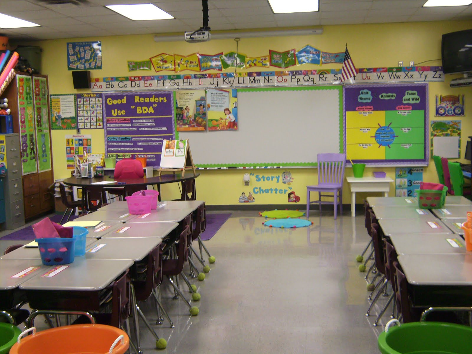 Glamorous Lovely Classroom Decorating Themes : Restmeyersca Home Design - Best within Classroom Decorating Themes