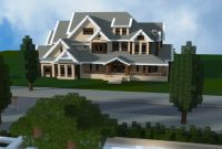 Glamorous Mansion I Made In Minecraft. Download: Http://www.minecraft intended for Beautiful Minecraft Cool Houses Download