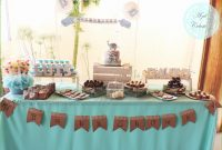 Glamorous Mesa De Dulces Para Baby Shower Beautiful High Quality Mesa De pertaining to New Mesa De Dulces Para Baby Shower