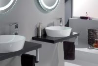 Glamorous Modern Cleo 08 Veneered Wenge Bathroom Sink Stand regarding Designer Bathroom Sinks